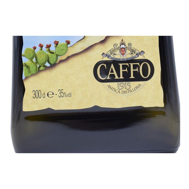 Immagine di BOTTIGLIA AMARO DEL CAPO 300CL FACSIMILE - Confezione da 1 Bottiglie -